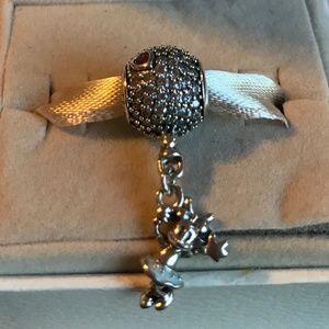 4fb62f4e3 Pandora Jewelry | Disney Floating Minnie Dangle Charm | Poshmark